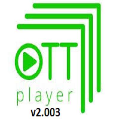 OttPlayer-2.003